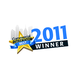 CI Best winner logo