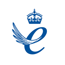 Queens Awards Emblem52C28